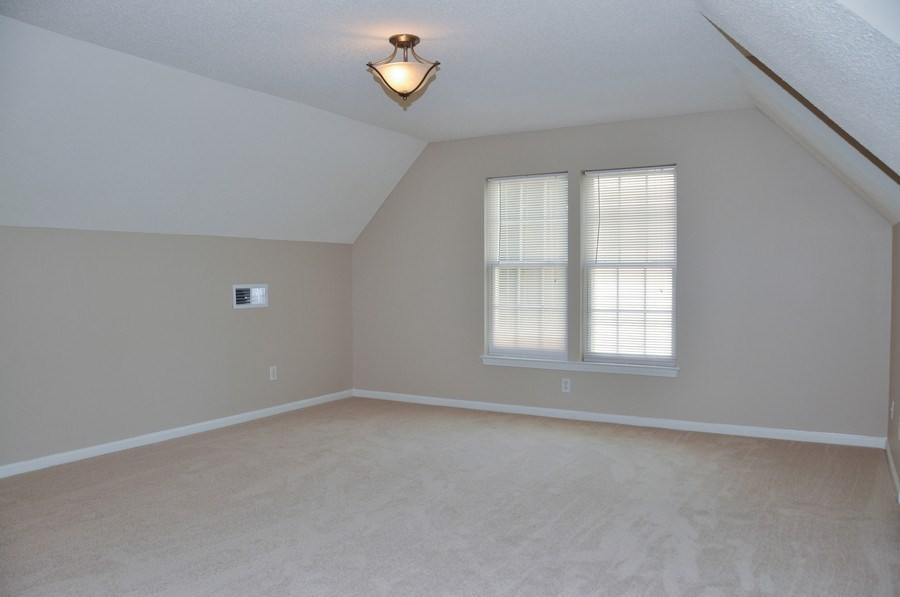 Real Estate Photography - 111 Rolling Stone Ct, Mooresville, NC, 28117 - Bonus Room