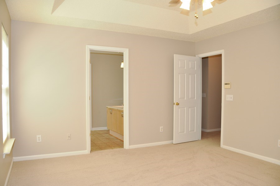 Real Estate Photography - 111 Rolling Stone Ct, Mooresville, NC, 28117 - Master Bedroom