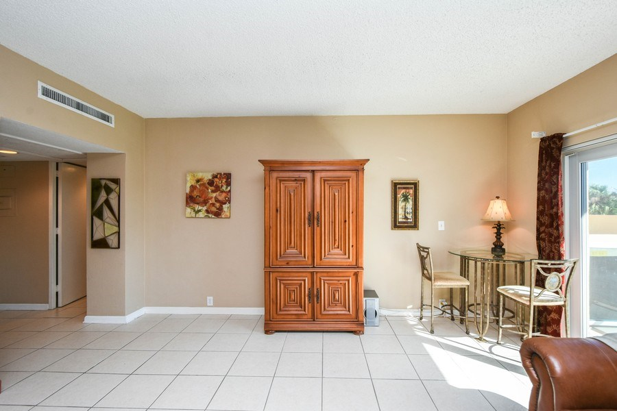 Real Estate Photography - 880 Mandalay Ave, Unit N104, Clearwater, FL, 33767 -