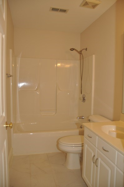 Real Estate Photography - 5385 Stone brook Ct, Davidson, NC, 28036 - Bathroom
