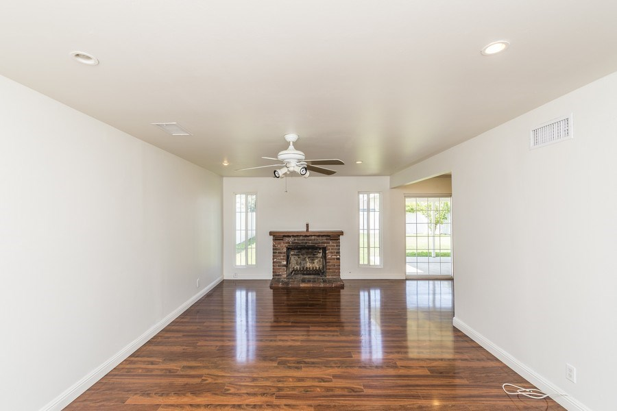 Real Estate Photography - 1725 N Concerto Dr, Anaheim, CA, 92807 - Living Room