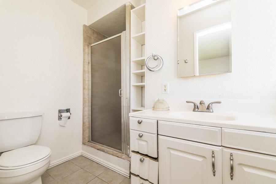 Real Estate Photography - 1725 N Concerto Dr, Anaheim, CA, 92807 - Master Bathroom