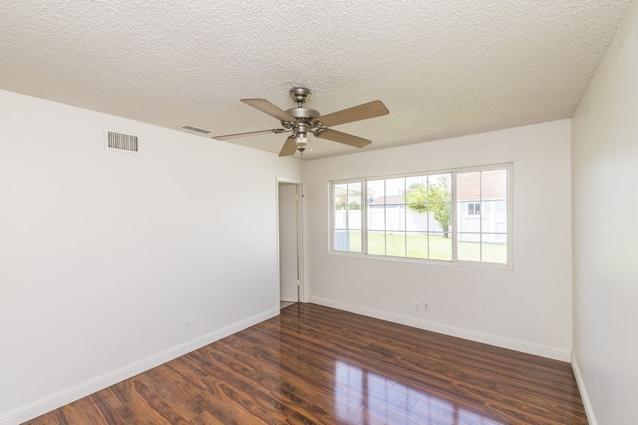 Real Estate Photography - 1725 N Concerto Dr, Anaheim, CA, 92807 - Master Bedroom