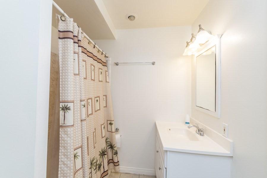 Real Estate Photography - 1725 N Concerto Dr, Anaheim, CA, 92807 - Bathroom