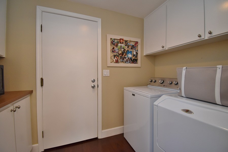 Real Estate Photography - 563 Rolling Hills Ln, Danville, CA, 94526 - Laundry Room