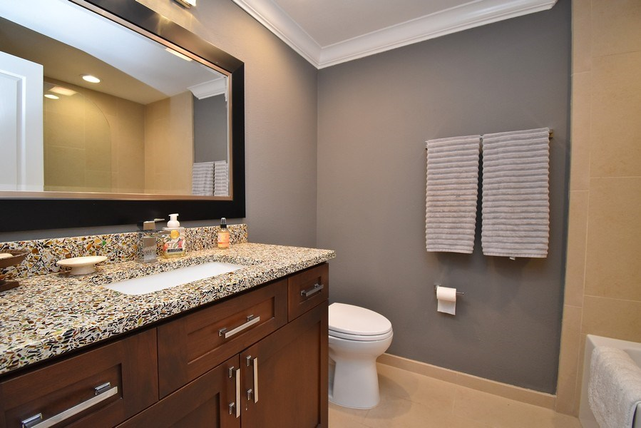 Real Estate Photography - 563 Rolling Hills Ln, Danville, CA, 94526 - Bathroom
