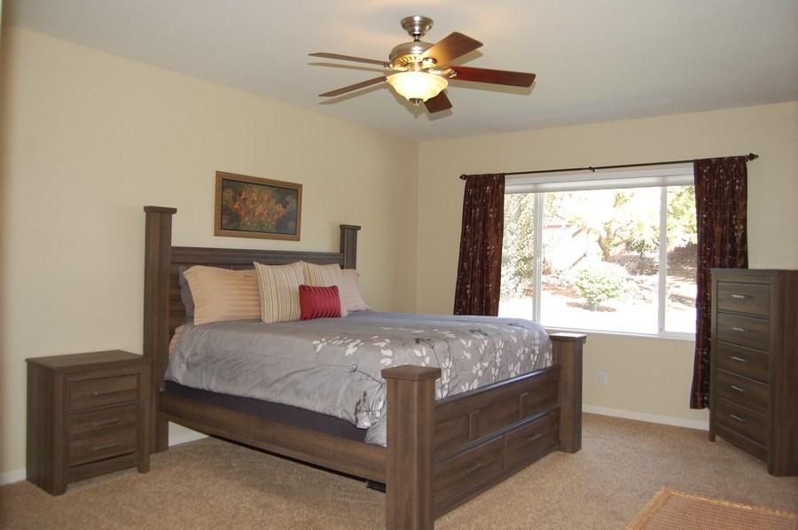 Real Estate Photography - 467 Fort Collins, Reno, NV, 89511 - Master Bedroom