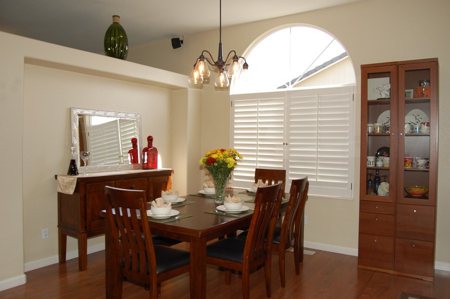 Real Estate Photography - 467 Fort Collins, Reno, NV, 89511 - Dining Room