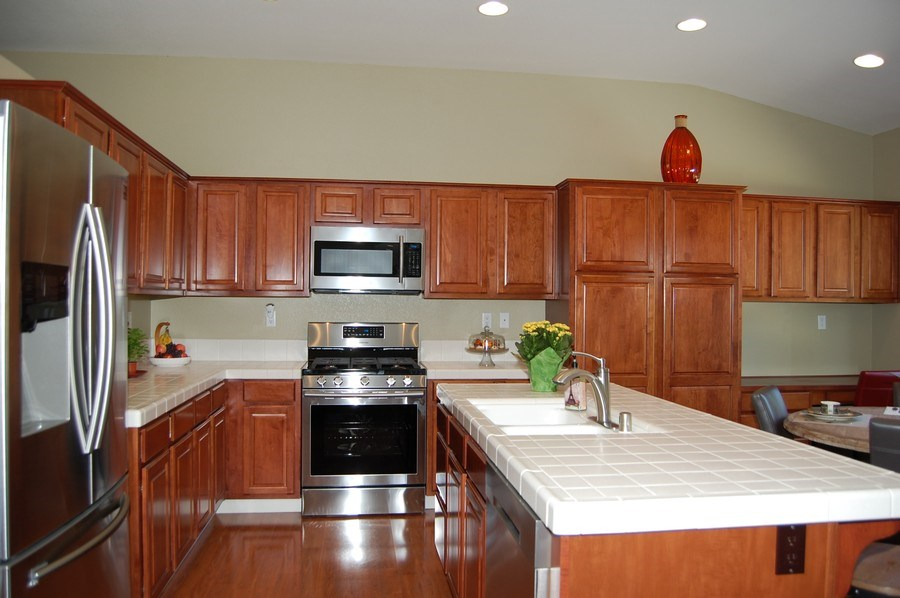 Real Estate Photography - 467 Fort Collins, Reno, NV, 89511 - Kitchen