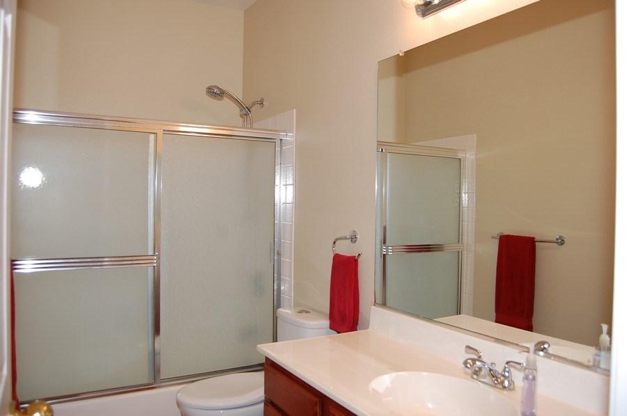 Real Estate Photography - 467 Fort Collins, Reno, NV, 89511 - Bathroom