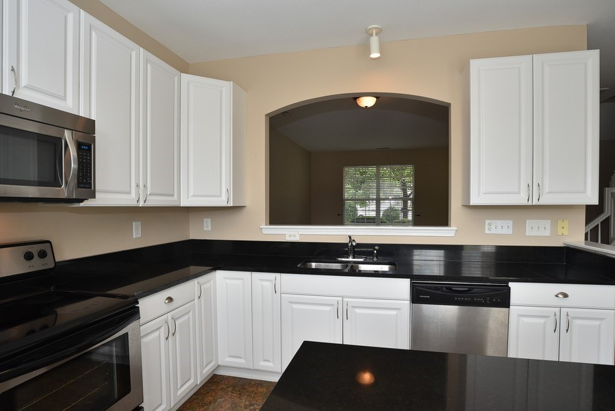 Real Estate Photography - 13432 Delstone Dr, Huntersville, NC, 28078 - Kitchen