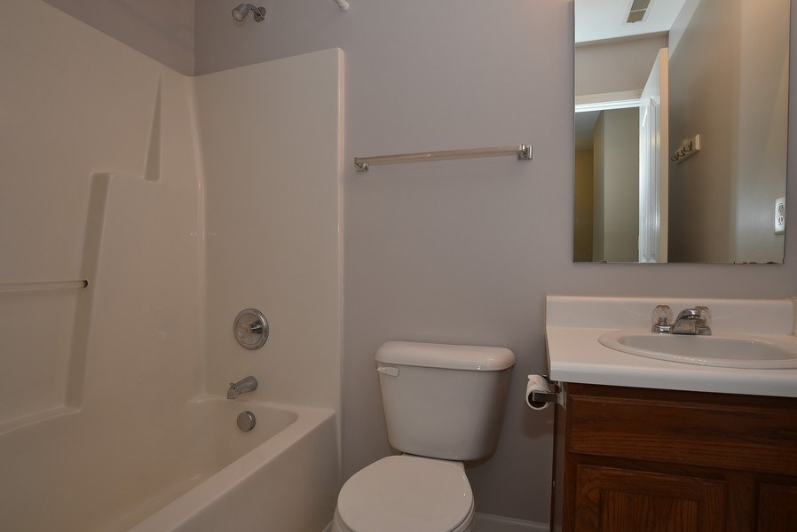Real Estate Photography - 13432 Delstone Dr, Huntersville, NC, 28078 - Bathroom