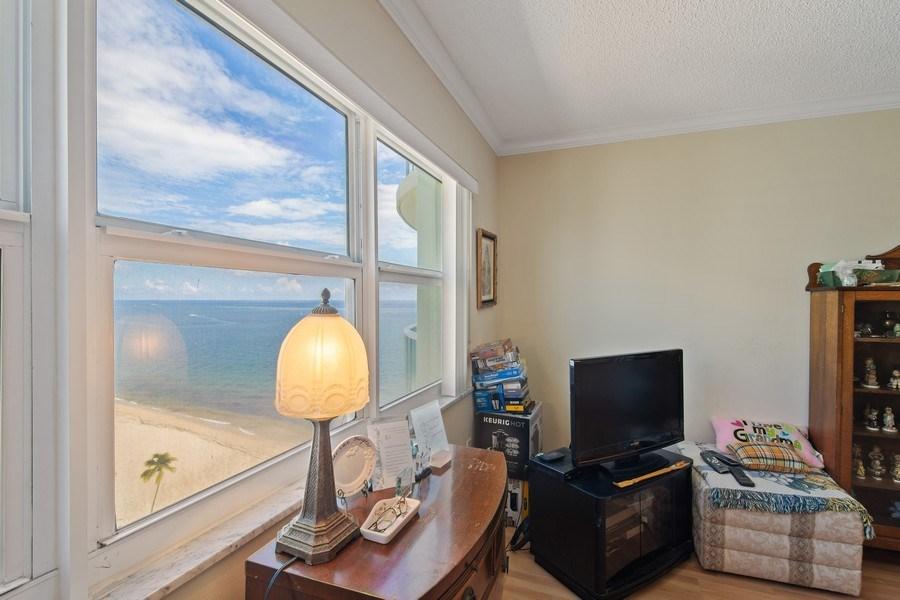 Real Estate Photography - 3410 Galt Ocean Dr, 1101, Ft Lauderdale, FL, 33308 -