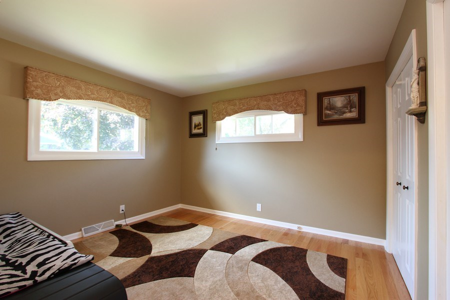 Real Estate Photography - 816 Sandra Ln., Cary, IL, 60013 - Bedroom
