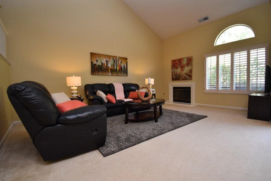 Real Estate Photography - 412 Camino Arroyo W, Danville, CA, 94506 - Living Room