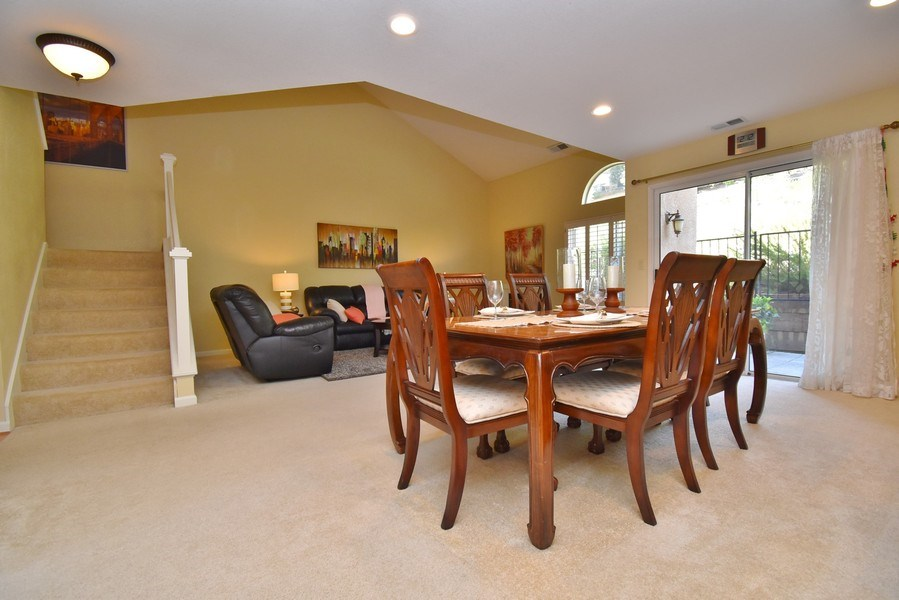 Real Estate Photography - 412 Camino Arroyo W, Danville, CA, 94506 - Dining Room