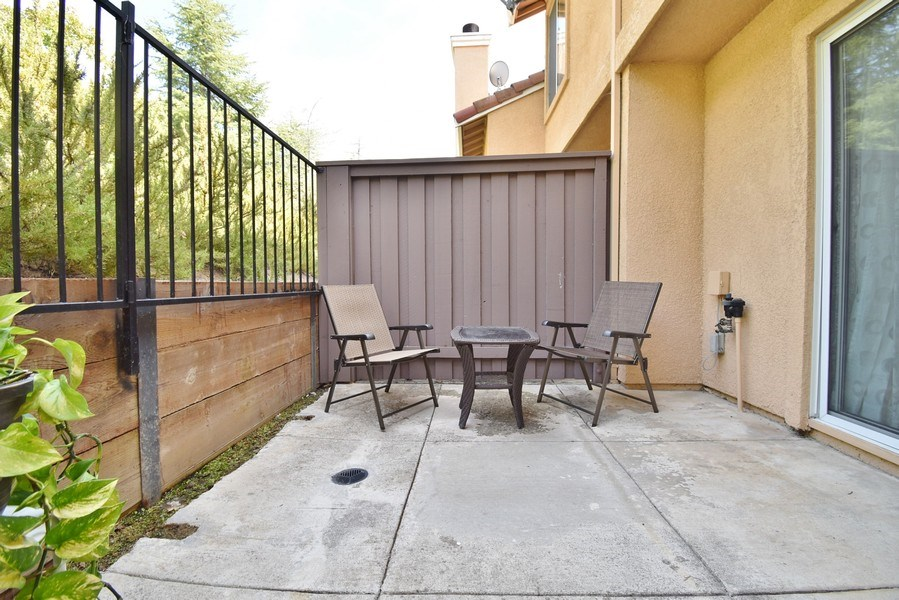 Real Estate Photography - 412 Camino Arroyo W, Danville, CA, 94506 - Back Yard