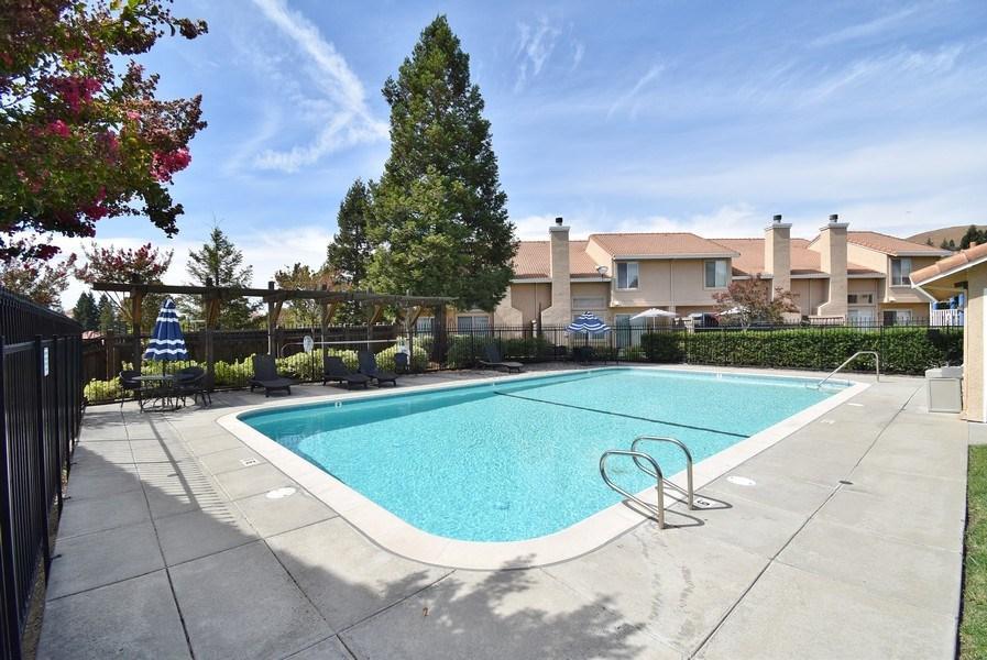 Real Estate Photography - 412 Camino Arroyo W, Danville, CA, 94506 - Pool