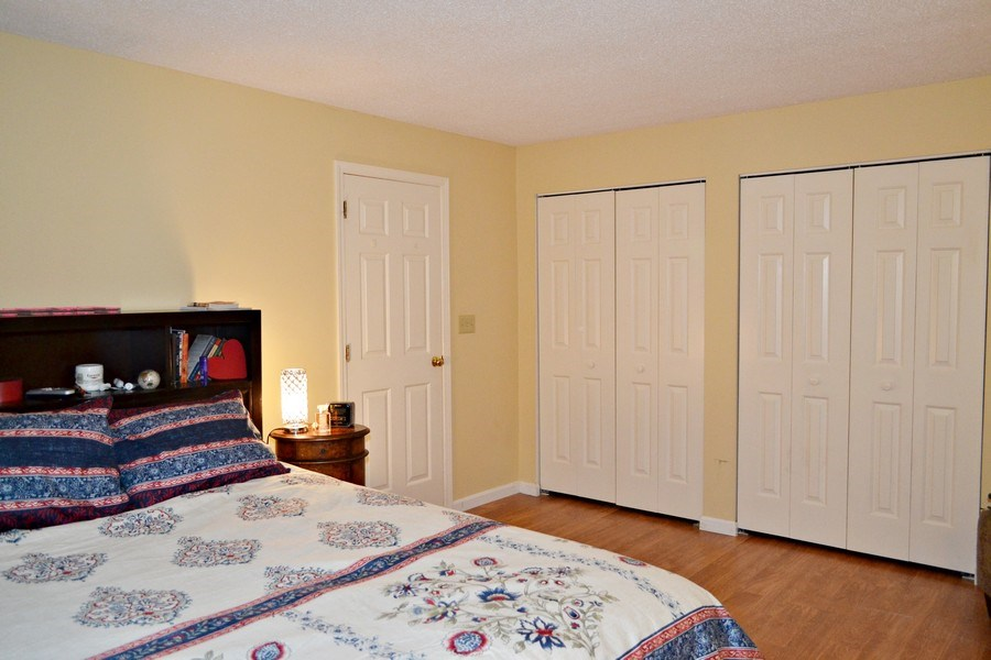 Real Estate Photography - 201 Bedford Road, 54, Woburn, MA, 01801 - Master Bedroom