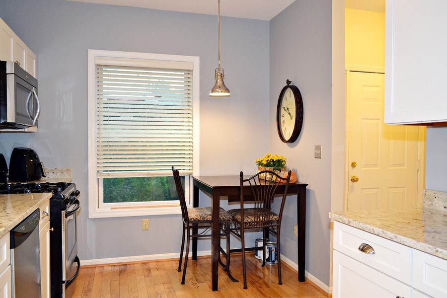 Real Estate Photography - 201 Bedford Road, 54, Woburn, MA, 01801 - Kitchen