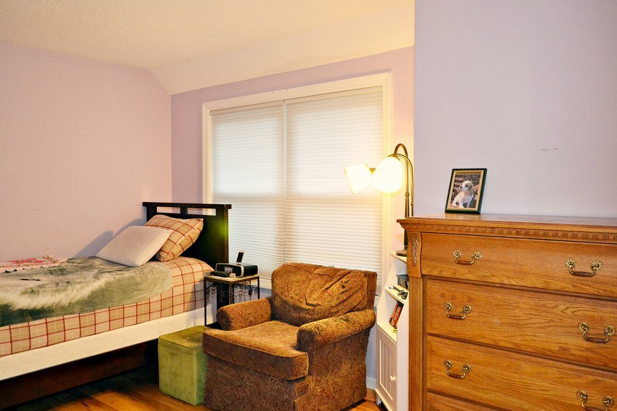 Real Estate Photography - 201 Bedford Road, 54, Woburn, MA, 01801 - Bedroom