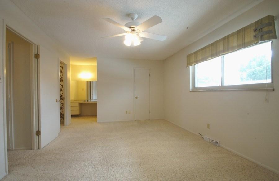 Real Estate Photography - 9085 E Nassau Ave, Denver, CO, 80237 - Master Bedroom