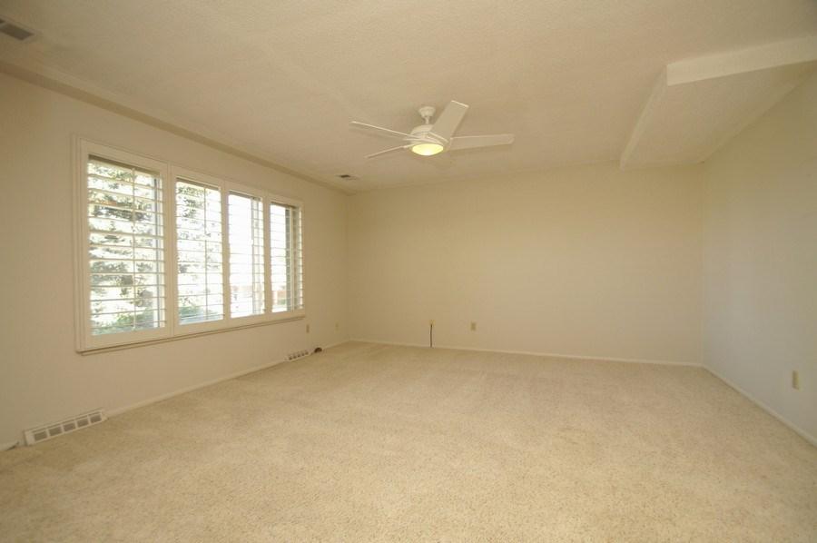 Real Estate Photography - 9085 E Nassau Ave, Denver, CO, 80237 - Living Room