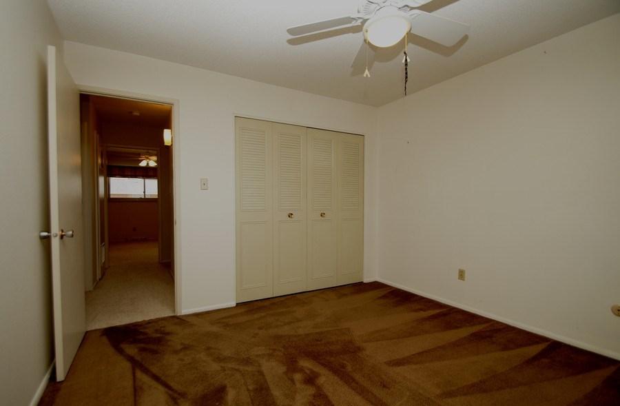 Real Estate Photography - 9085 E Nassau Ave, Denver, CO, 80237 - Bedroom