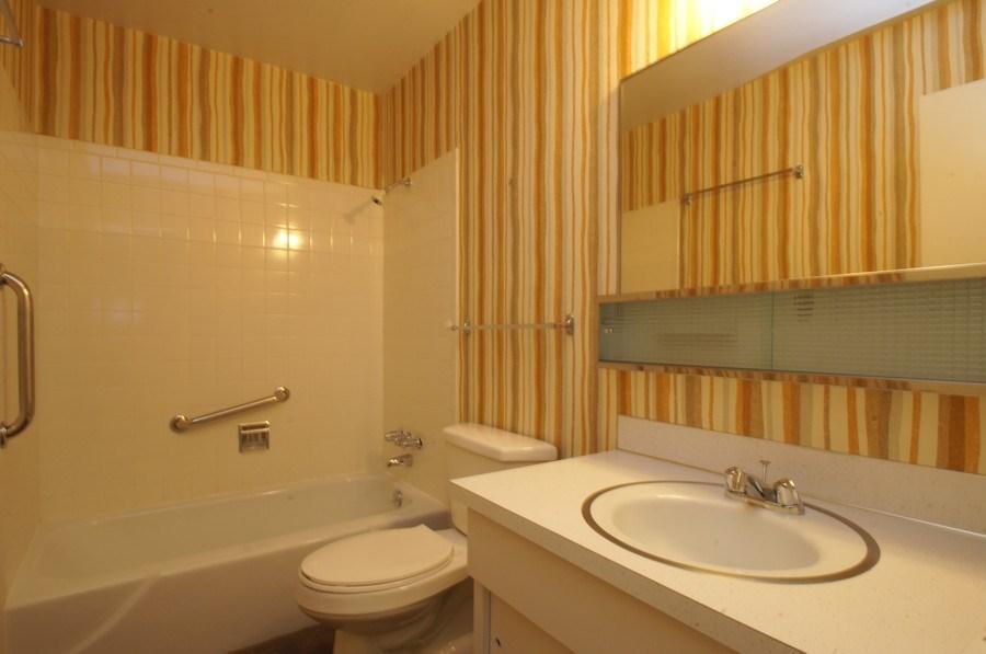 Real Estate Photography - 9085 E Nassau Ave, Denver, CO, 80237 - Bathroom