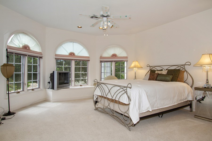Real Estate Photography - 691 Annemore Ln, Naples, FL, 34108 - 3rd Bedroom