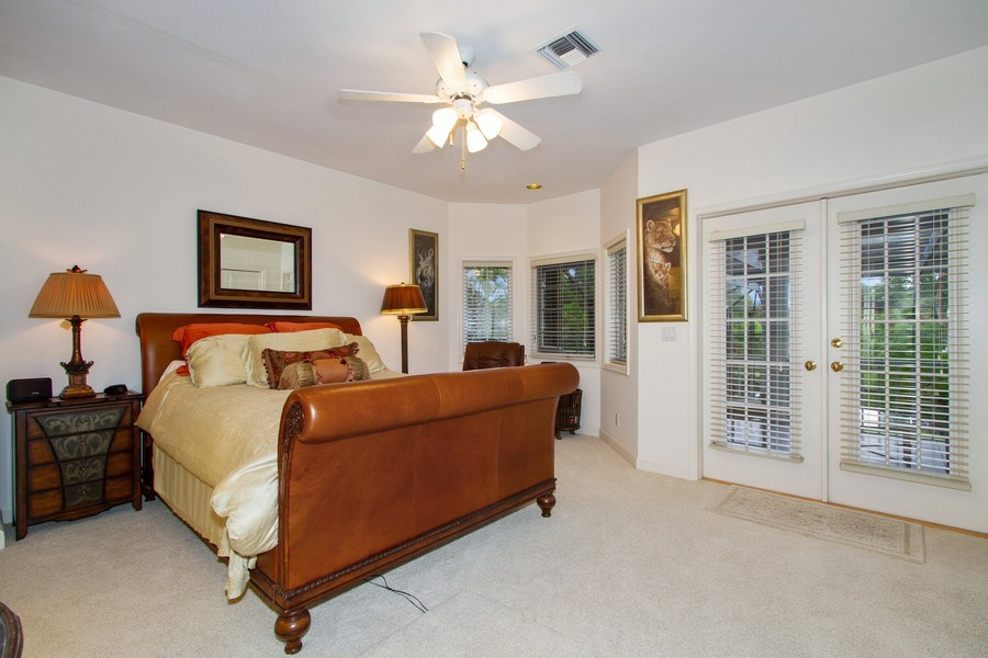 Real Estate Photography - 691 Annemore Ln, Naples, FL, 34108 - 4th Bedroom