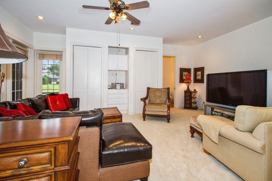 Real Estate Photography - 691 Annemore Ln, Naples, FL, 34108 - Den