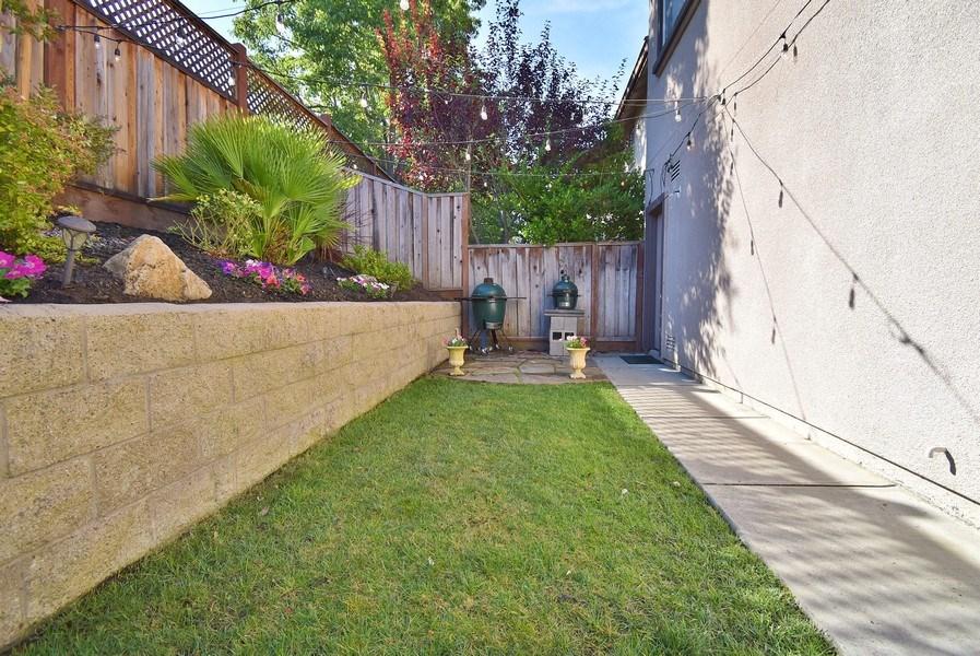 Real Estate Photography - 220 Abigail Cir, Danville, CA, 94506 - Back Yard