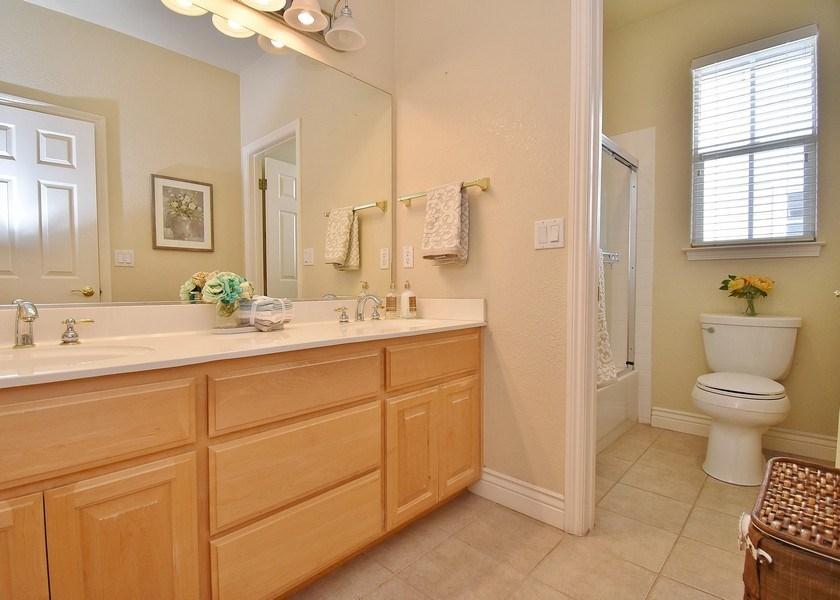 Real Estate Photography - 220 Abigail Cir, Danville, CA, 94506 - Bathroom