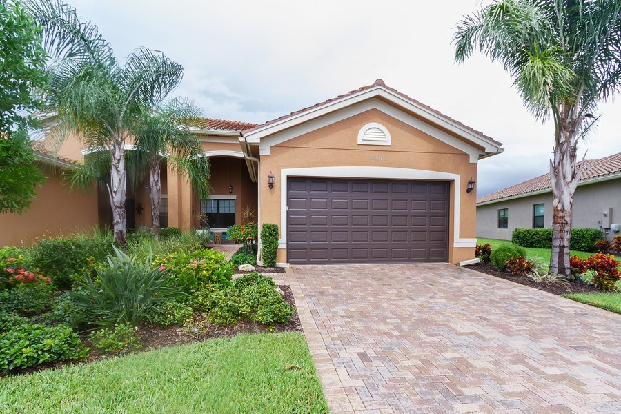 Real Estate Photography - 12008 Five Waters Cir, Fort Myers, FL, 33913 - Front View