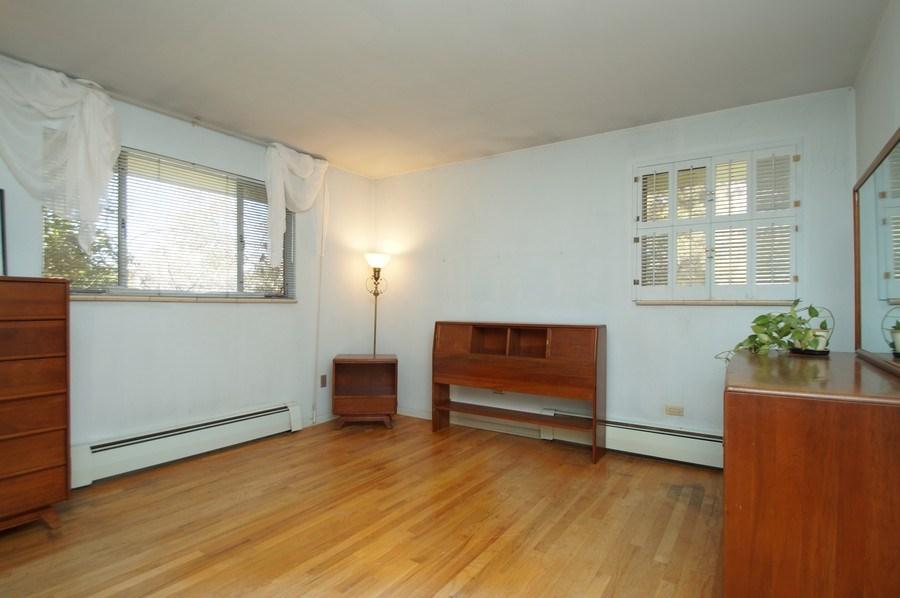 Real Estate Photography - 1920 S Niagara St, Denver, CO, 80224 - Master Bedroom