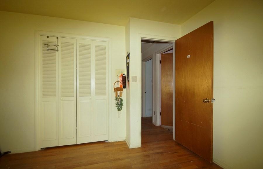 Real Estate Photography - 1920 S Niagara St, Denver, CO, 80224 - Bedroom