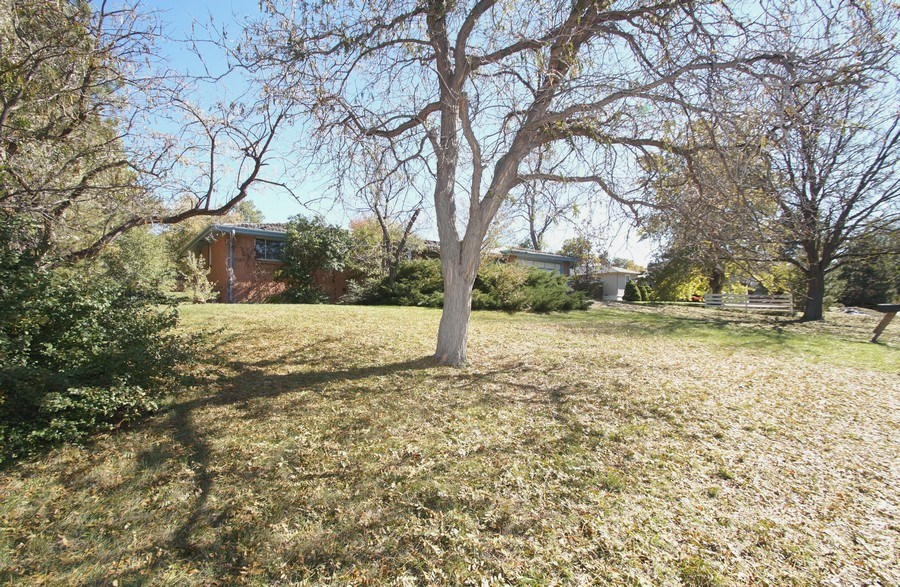 Real Estate Photography - 1920 S Niagara St, Denver, CO, 80224 - Front Yard