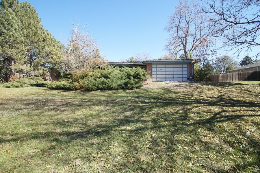Real Estate Photography - 1920 S Niagara St, Denver, CO, 80224 - Front View
