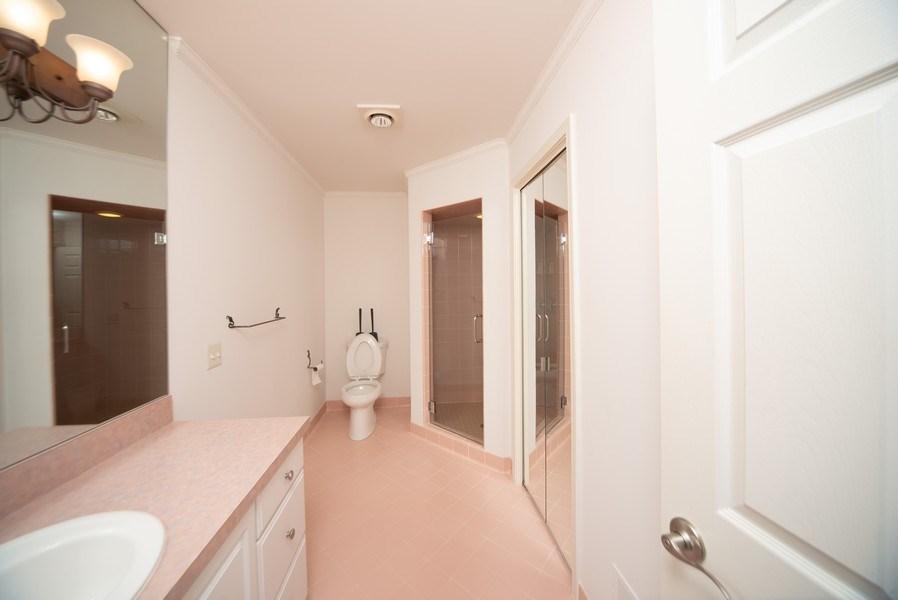 Real Estate Photography - 13631 Neal, Davisburg, MI, 48350 - 3rd Bathroom