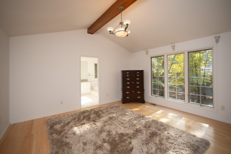 Real Estate Photography - 13631 Neal, Davisburg, MI, 48350 - Master Bedroom