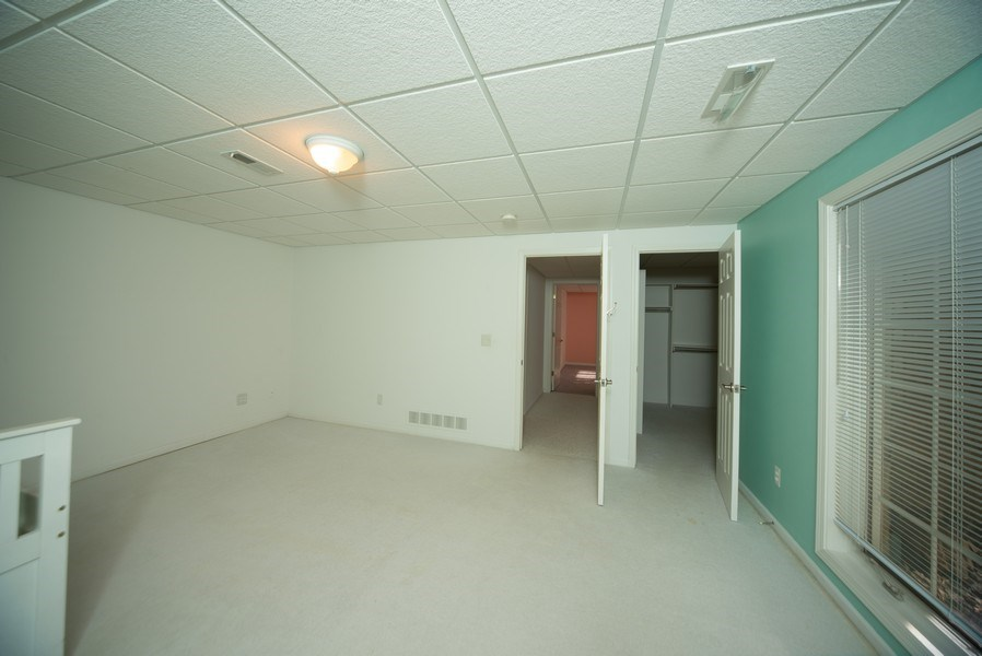 Real Estate Photography - 13631 Neal, Davisburg, MI, 48350 - 2nd Bedroom