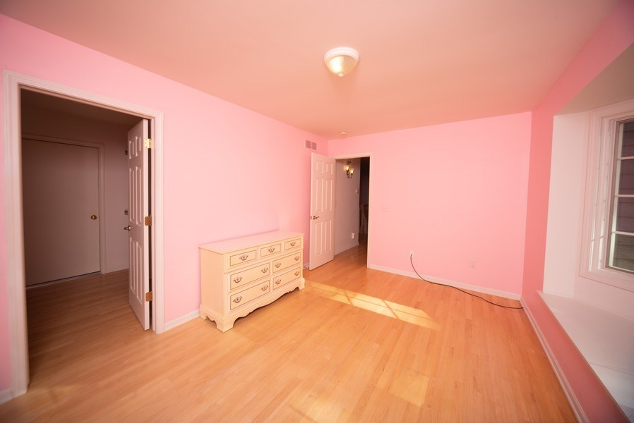 Real Estate Photography - 13631 Neal, Davisburg, MI, 48350 - 3rd Bedroom