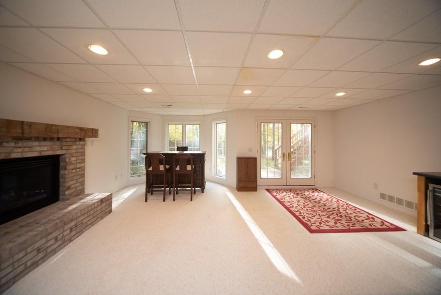 Real Estate Photography - 13631 Neal, Davisburg, MI, 48350 - Lower Level