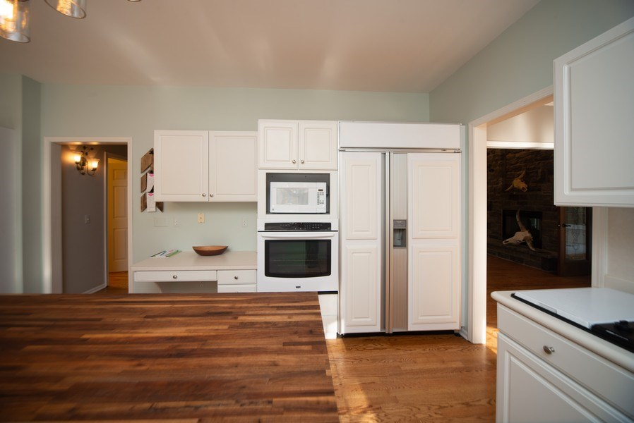 Real Estate Photography - 13631 Neal, Davisburg, MI, 48350 - Kitchen