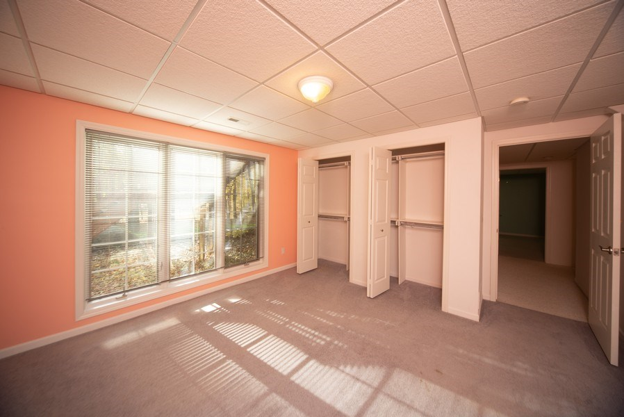 Real Estate Photography - 13631 Neal, Davisburg, MI, 48350 - Bedroom