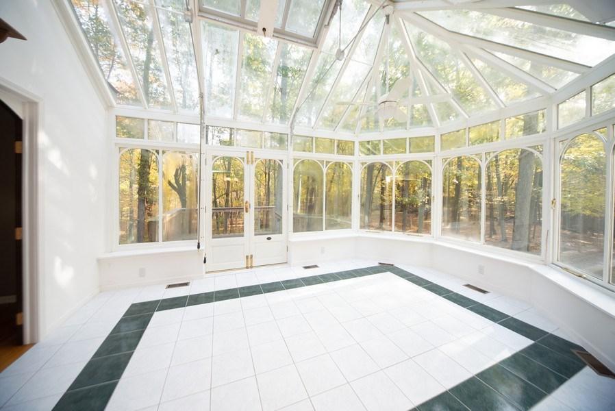 Real Estate Photography - 13631 Neal, Davisburg, MI, 48350 - Sun Room