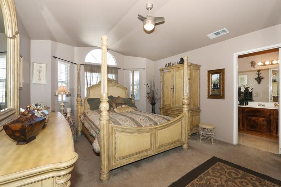 Real Estate Photography - 9302 Sierra Vista Cir, Pico Rivera, CA, 90660 - Master Bedroom