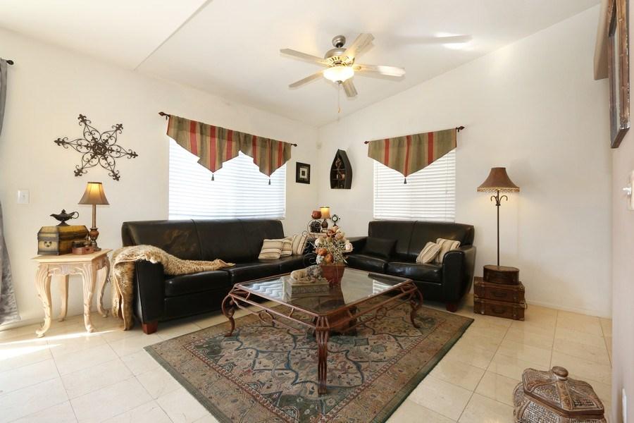 Real Estate Photography - 9302 Sierra Vista Cir, Pico Rivera, CA, 90660 - Family Room