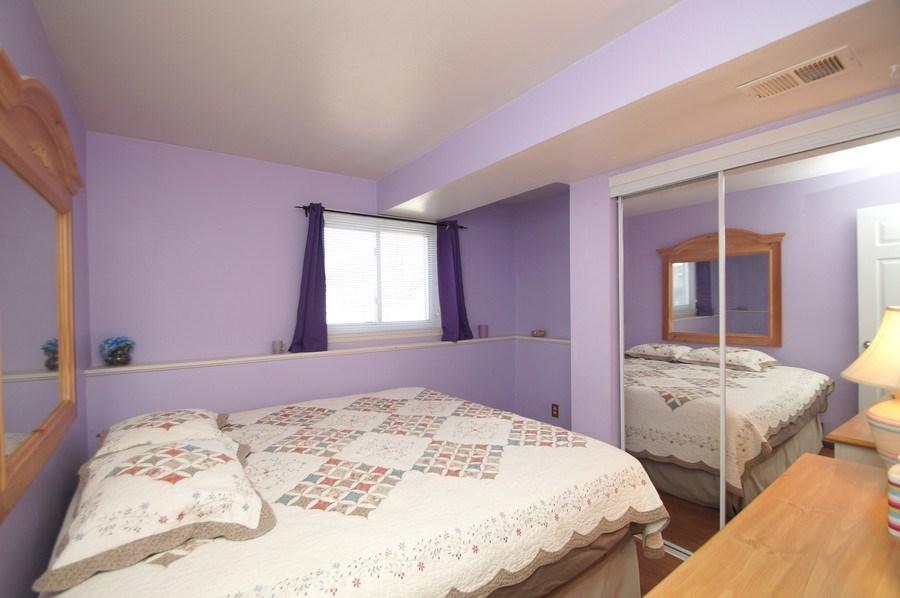 Real Estate Photography - 4852 S. Pagosa Way, Aurora, CO, 80015 - Bedroom